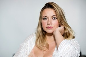 Charlotte Church adds her voice to Arctic oil protest