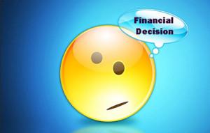 Factor influencing Financial Decisions