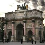 Travel Paris in France
