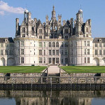 """Loire Valley Castles"", France"