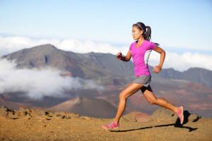 Women need to proper jogging