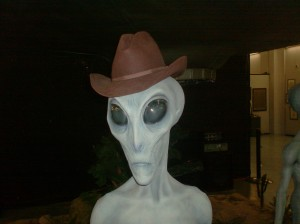 UFO's Real or Not?
