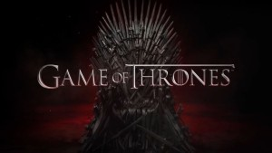 Amazing TV Show:Fame of Thrones
