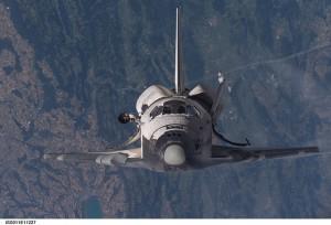 The Last Shuttle?  a fiction