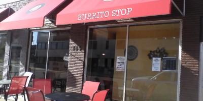 Burrito Stop Amarillo Texas