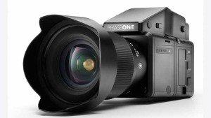 80 mega pixel camera!!! The New Phase One XF Camera System