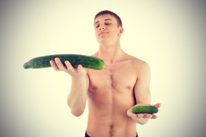 Insecure About Your Penis? How to get over your insecurity…