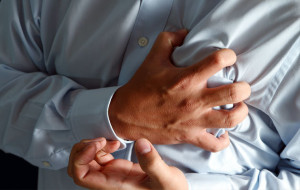 How to relieve from chest pain