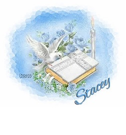 Acrostic Poem: The Bible Is The Word Of God