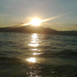 Travel to Subic