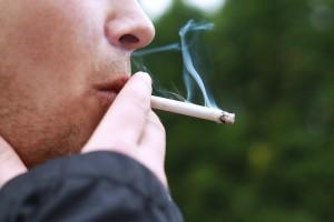 Are You A Smoker?