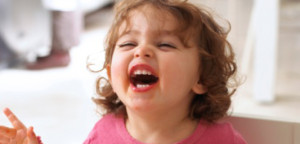 Five rules to care of your Kid's teeth