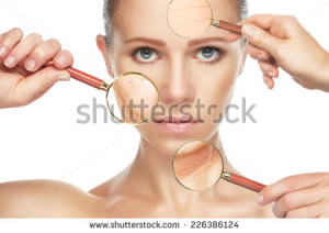 Ways to beat wrinkles- part 2