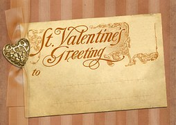 Story behind Valentine's day!!