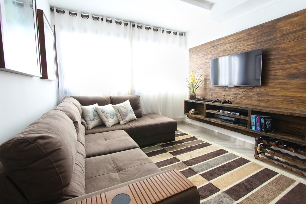 A 5-Step Guide to TV Wall Mounting2