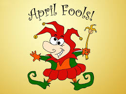All Fools Day
