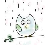 Rainy Day Hair Tips