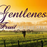 Gentleness saves a lot of heartache, grab it!