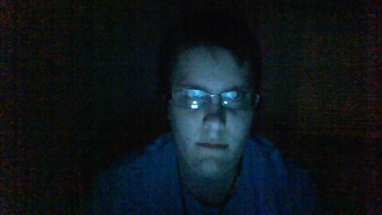 My Depressed Face