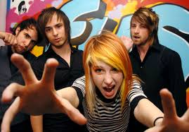 Paramore – Singer of the Day