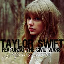 Song of the Day – Safe and Sound by Taylor Swift