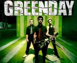 Greenday – Band of the Day