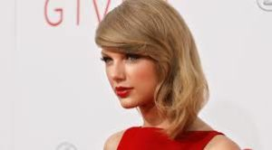 Taylor Swift – Singer of the Day