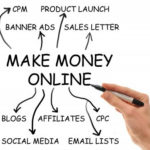Make Money Online!