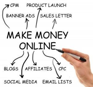 Make Money Online!