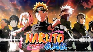 Naruto,an anime worth watching