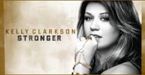 Stronger – Song Of The Day