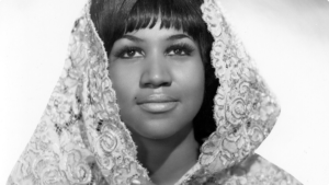 Song of the Day – Day 9 – Say a little Prayer – Aretha Franklin