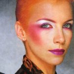 Song of the Day – Day 13 – Why – Annie Lennox