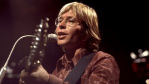 Song of the Day – Day 4 – Take me home Country Road – John Denver