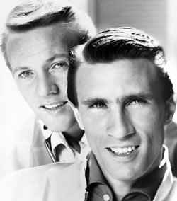 Song of the Day – Day 12 – you've lost that Loving Feeling- The Righteous Brothers.
