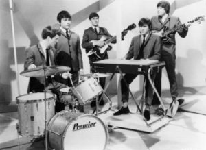Song of the Day- Day 1 – The Animals – House of the rising Sun