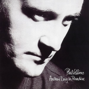 Song of the Day – Day 2 – Another Day in Paradise – Phil Collins