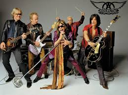 Aerosmith – Band Of The Day