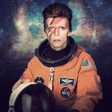 Song of the Day – Day 5 – Space Oddity – David Bowie