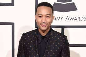 John Legend – Singer Of The Day