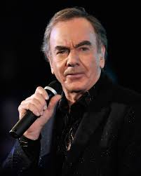 Song of the Day – Day 8 – Neil Diamond – I'm a believer