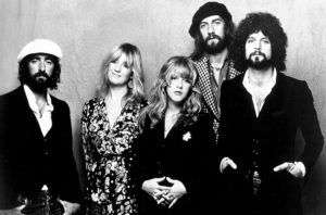 Song of the Day – Day 3 – Go your own way – Fleetwood Mac