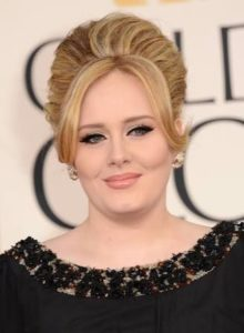 Adele – Singer Of The Day