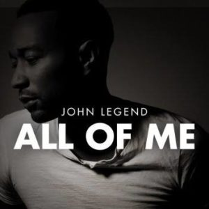 All Of Me – Song Of The Day