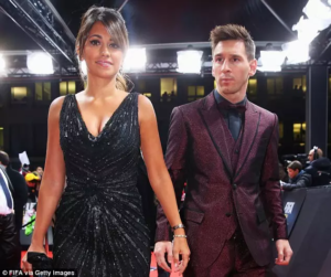 Lionel Messi will marry Antonella Roccuzzo this week… and here is what we know about the wedding so far
