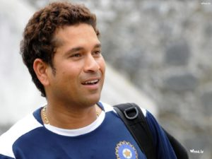 Sachin Tendulkar My Hero – Part 1