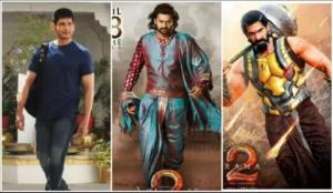 Mahesh Babu beats Bahubali 2 actors Prabhas, Rana Daggubati to become Most Desirable Men 2016