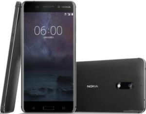 Nokia 6 Best Price & Specifications