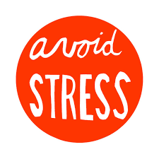 Stress, and few tips on how to avoid them.
