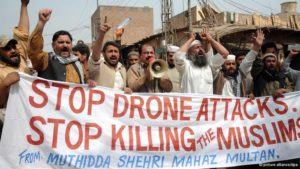 drone killing people and privacy